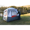 ALPS Mountaineering Camp Creek 4-Person Tent - Gray/Red