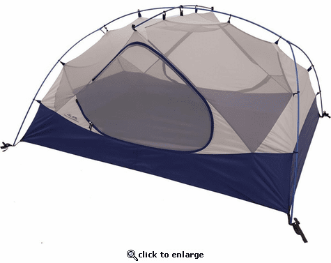 ALPS Mountaineering Chaos 2-Person Tent - Gray/Navy