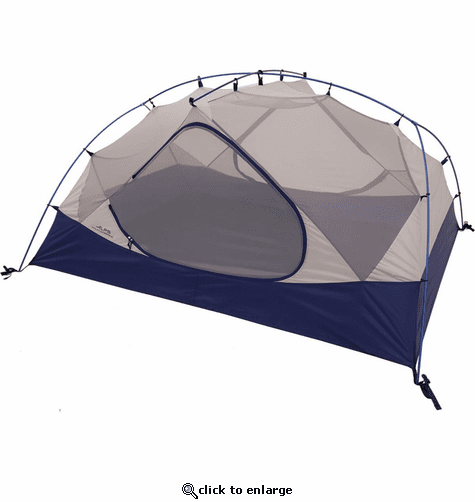 ALPS Mountaineering Chaos 3-Person Tent - Gray/Navy