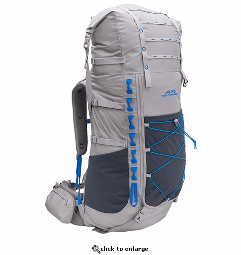 ALPS Mountaineering Nomad RT 75 Backpack