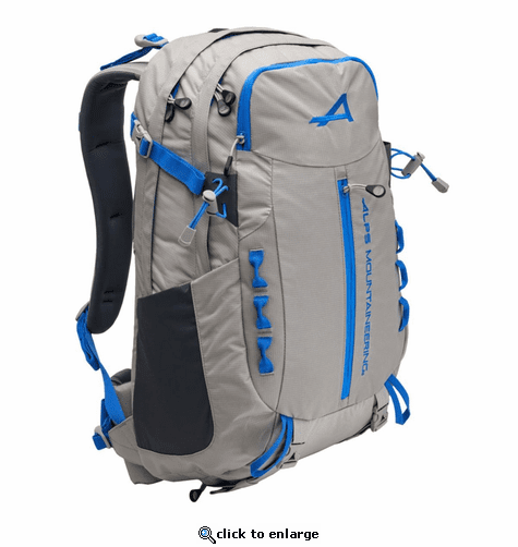 ALPS Mountaineering Solitude 24L Backpack