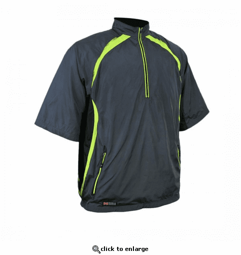 Mobile Warming Carnegie Battery Heated Pullover Jacket