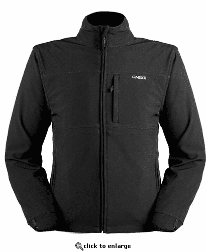 Ansai Mobile Warming Men's Classic Softshell Jacket