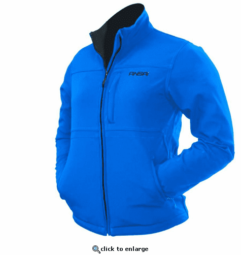 Ansai Mobile Warming Women's Classic Softshell Jacket