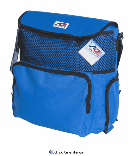 AO Coolers Soft Sided Backpack Cooler - 18 Pack