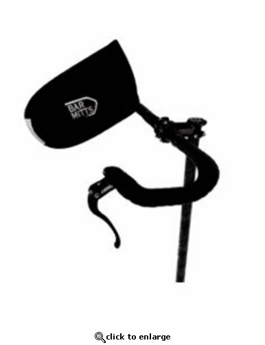 Bar Mitts Cowhorn Bullhorn Handlebar Mitts