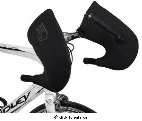 Bar Mitts Shimano STI Levers