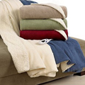 Biddeford Heated Bedding