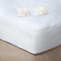 Biddeford Heated Mattress Pad Analog Controller - Twin