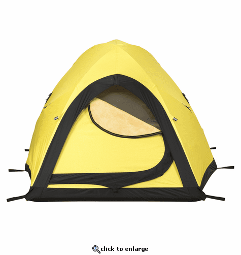 Black Diamond Fitzroy 2-3 Person Tent - Yellow