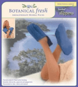 Botanical Fresh Herbal Microwave Foot Warmers