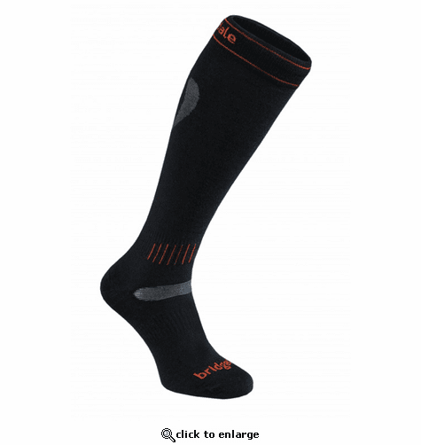Bridgedale Men's Ultra Fit Socks