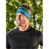 Buff UV Half Multifunctional Headband - Bubbles