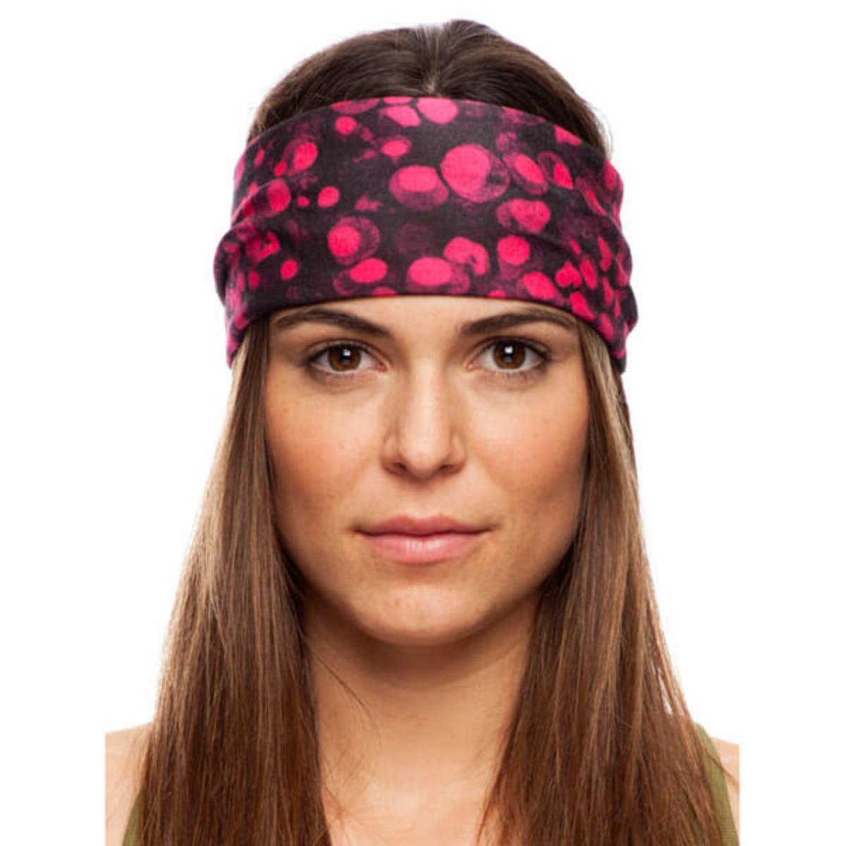 official store 100% authentic cheap for sale Buff UV Headband - Henna - The Warming Store