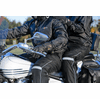 California Heat StreetRider Waterproof Heated Motorcycle Pants - 12V Motorcycle
