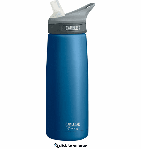 CamelBak Eddy Stainless Insulated .5L Water Bottle