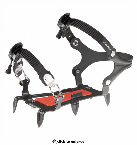 Camp Frost Crampons