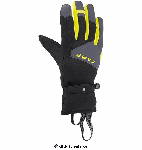Camp G Comp Warm Winter Gloves