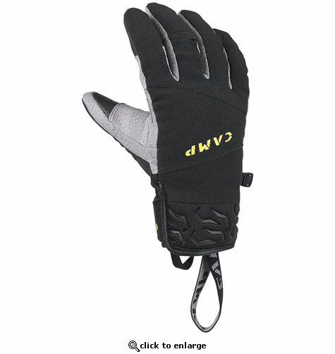 Camp Geko Ice Pro Winter Gloves