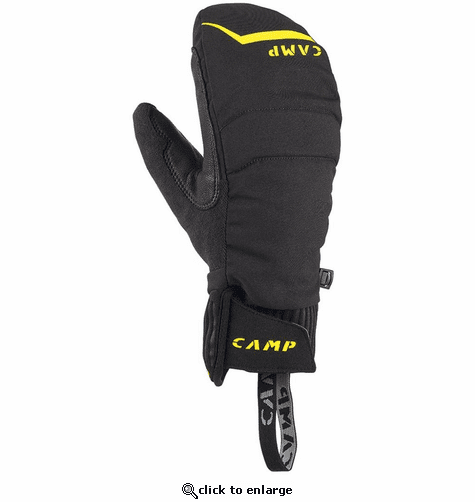 Camp Hot Dry Mitt'N Winter Gloves