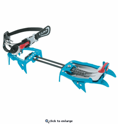 Camp Skimo Total Race Crampons