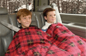 Car Cozy 2: 12 Volt Heated Blanket