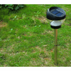CCV 2-in-1 Solar Lamp Mosquito Repeller