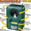 CCV Solar Universal Pest & Wildlife Repeller