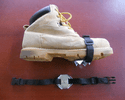 Celsius Buckle-on Ice Cleats for Shoes