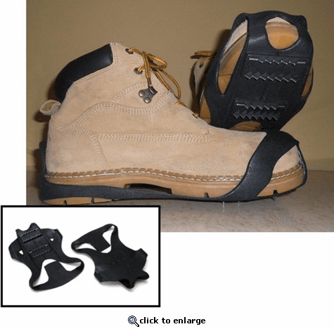 Celsius Heavy Duty Ice Cleats