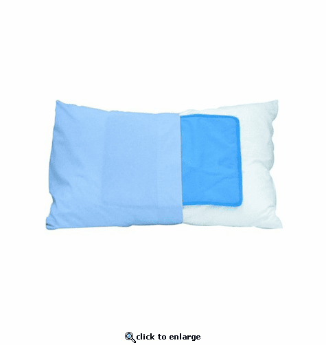 ChiliGel Cooling Pillow Pad