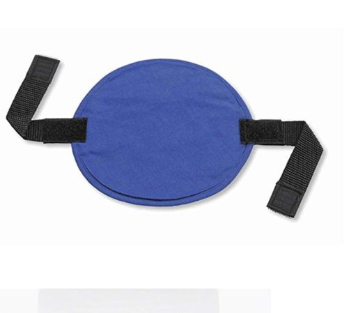 Chill-Its 6715 Evaporative Cooling Hard Hat Pad