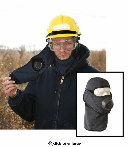 ColdAvenger FRC Expedition Balaclava