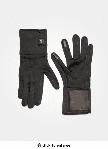 Comfort Wear 7V Battery Heated Gloves Liners