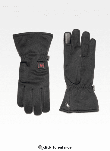 Comfort Wear 7V Waterproof Heated Gloves