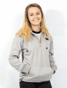Comfort Wear Pull Over Super Heated Hoodie - Unisex