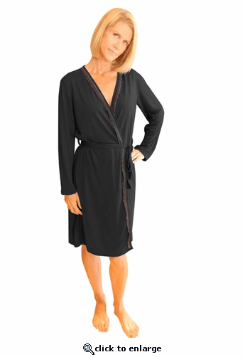 Cool-Jams Moisture Wicking Robe