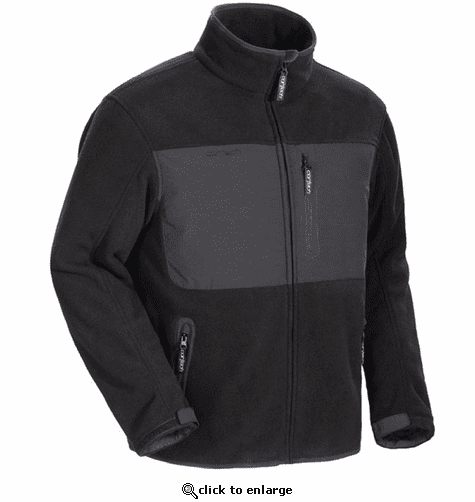 Cortech Journey Fleece Mid Layer Jacket