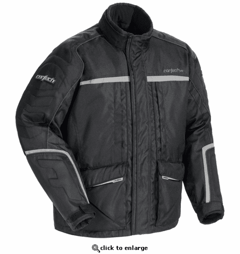 Cortech Women's Cascade 2.1 Snowmobile Jacket