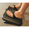 Cozy Products Toasty Toes Heated Footrest