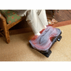Cozy Products Toasty Toes Heated Footrest Fleece Cover