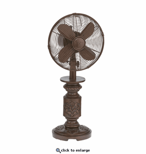 DecoBreeze Table Fan - Mila