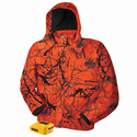 DeWalt 20V/12V MAX Lithium Ion True Timber Blaze Camo Heated Jacket
