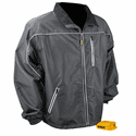 DeWalt 20V MAX XR Lithium Ion Lightweight Poly Shell Jacket (Jacket & Adapter Only)