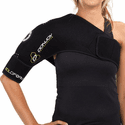 DonJoy Coldform Hot/Cold Therapy Shoulder Wrap