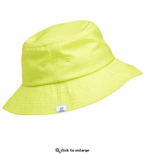 Dr. Cool Kid's Solid Bucket Hat