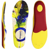 Dr.Warm Heated Insoles Rechargeable Battery Heated Insoles with Arch Support Foot Warmers