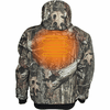 Dragon Heatwear Hydra 3-zone Heated Hoodie - Men's