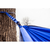 Eagles Nest Outfitters Atlas Chroma Hammock Suspension System - Royal/Charcoal