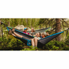 Eagles Nest Outfitters DoubleNest Hammock - Aqua/Red